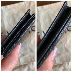 Louis Vuitton Bags - Louis Vuitton Porte Monnaie coin purse
